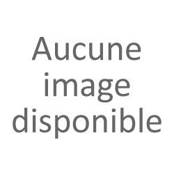 Médaillons Photo Funéraire Rond 7 cm Personnalisé